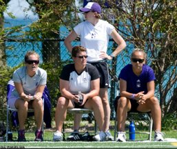 Northwestern Coaches